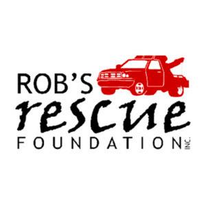 Rob's Rescue Foundation