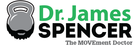 Dr. James Spencer Logo